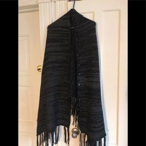 Jackets & Blazers - LULAROE COZY SHAWL!